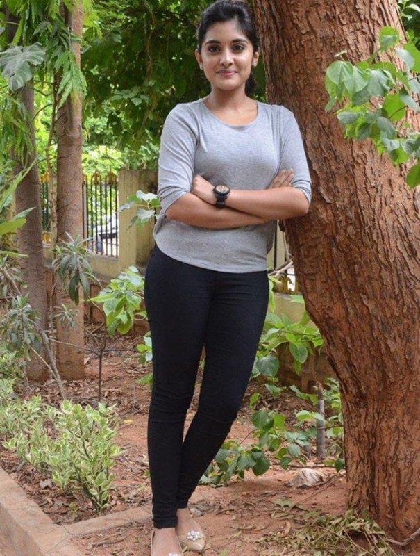 Pics South Actress Niveda Thomas 3002