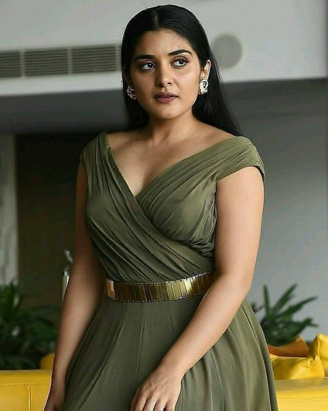 Recent Picture Actress Niveda Thomas 43