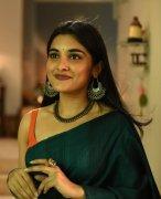 Recent Stills Tamil Heroine Niveda Thomas 7512