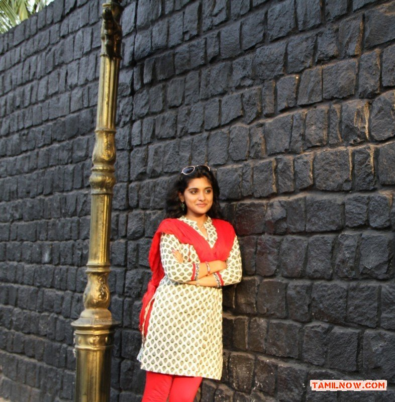 Tamil Actress Niveda Thomas 6089