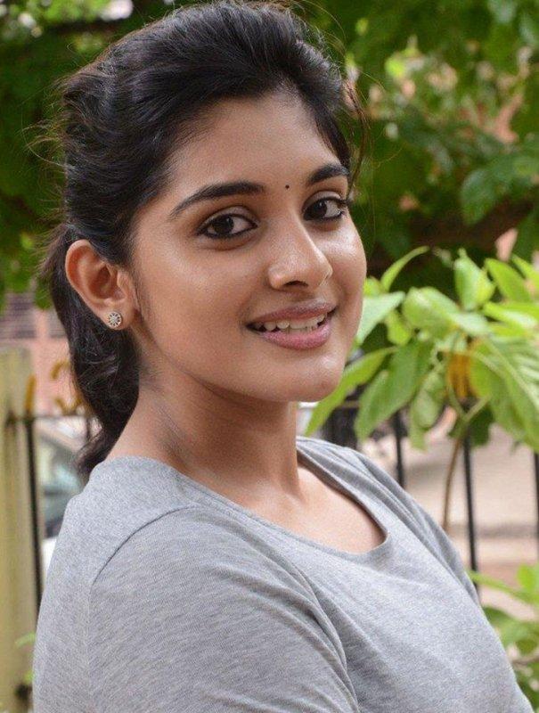 Tamil Actress Niveda Thomas Recent Image 4053