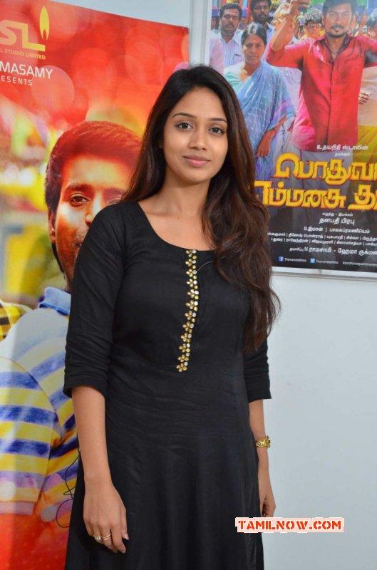 South Actress Nivetha Pethuraj Latest Stills 7946