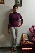 2015 Photo Indian Actress Oviya 9775