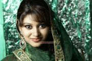 Actress Oviya 2084
