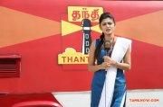 Actress Oviya Stills 9730