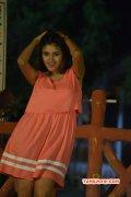 Actress Photo Oviya Hot Dance In Seeni 605