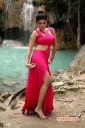 Indian Actress Oviya Recent Still 269