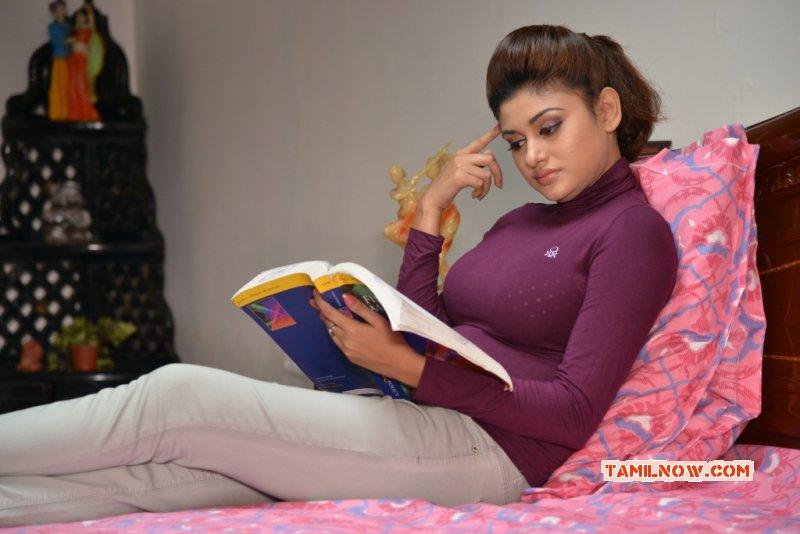 Jan 2016 Photos Oviya Indian Actress 5025