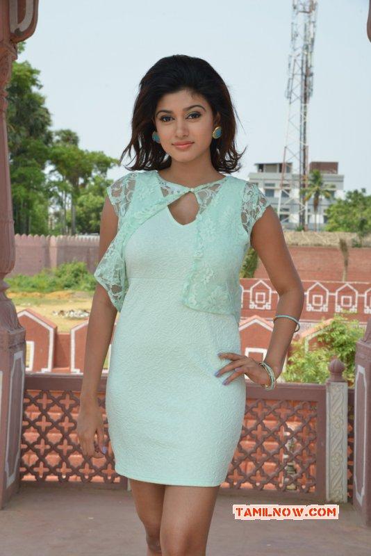 Latest Album Oviya Indian Actress 7515