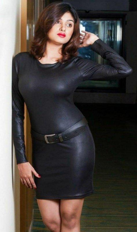 Latest Galleries Actress Oviya 5963