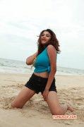 Movie Actress Oviya New Album 5226