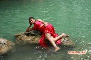 South Actress Oviya 2014 Pics 3952
