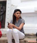 Tamil Actress Oviya Stills 8682