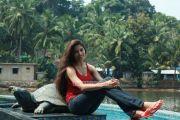Actress Parvathy Omanakuttan Stills 7765