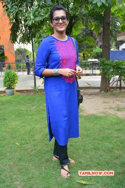 Tamil Heroine Parvathy Thiruvoth 2016 Still 7605