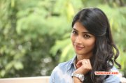 Pooja Hegde Film Actress 2014 Stills 9575