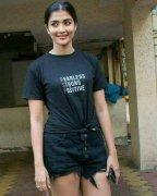Pooja Hegde Tamil Actress New Galleries 9345