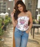 Tamil Actress Poonam Bajwa Recent Still 9274