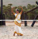 Actress Poorna New Stills 18