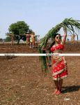 Actress Poorna New Stills 4
