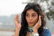 Actress Poorna Still
