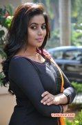 Movie Actress Poorna Recent Image 4841