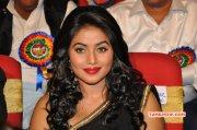 New Images Cinema Actress Poorna 6042