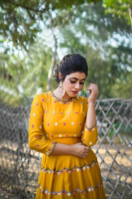 Poorna Film Actress Recent Images 2323