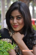 Poorna Tamil Actress Recent Still 4472