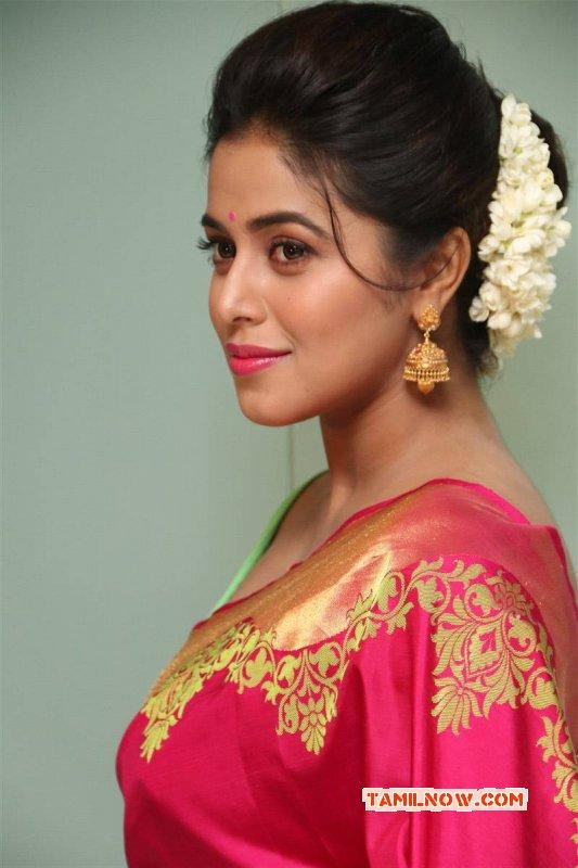 Recent Stills Poorna Actress 8441