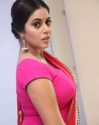 Tamil Actress Poorna May 2020 Album 6137