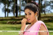 Tamil Actress Poorna Photo4