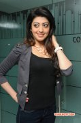 Actress Pranitha Sep 2014 Wallpaper 5694
