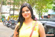 Actress Preethi Das 7467