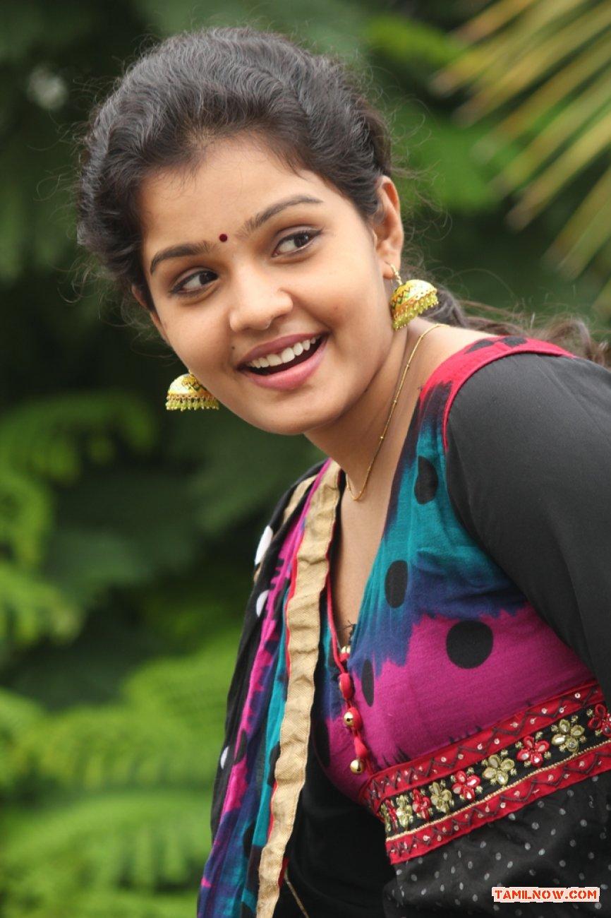 Actress Preethi Photos 4630