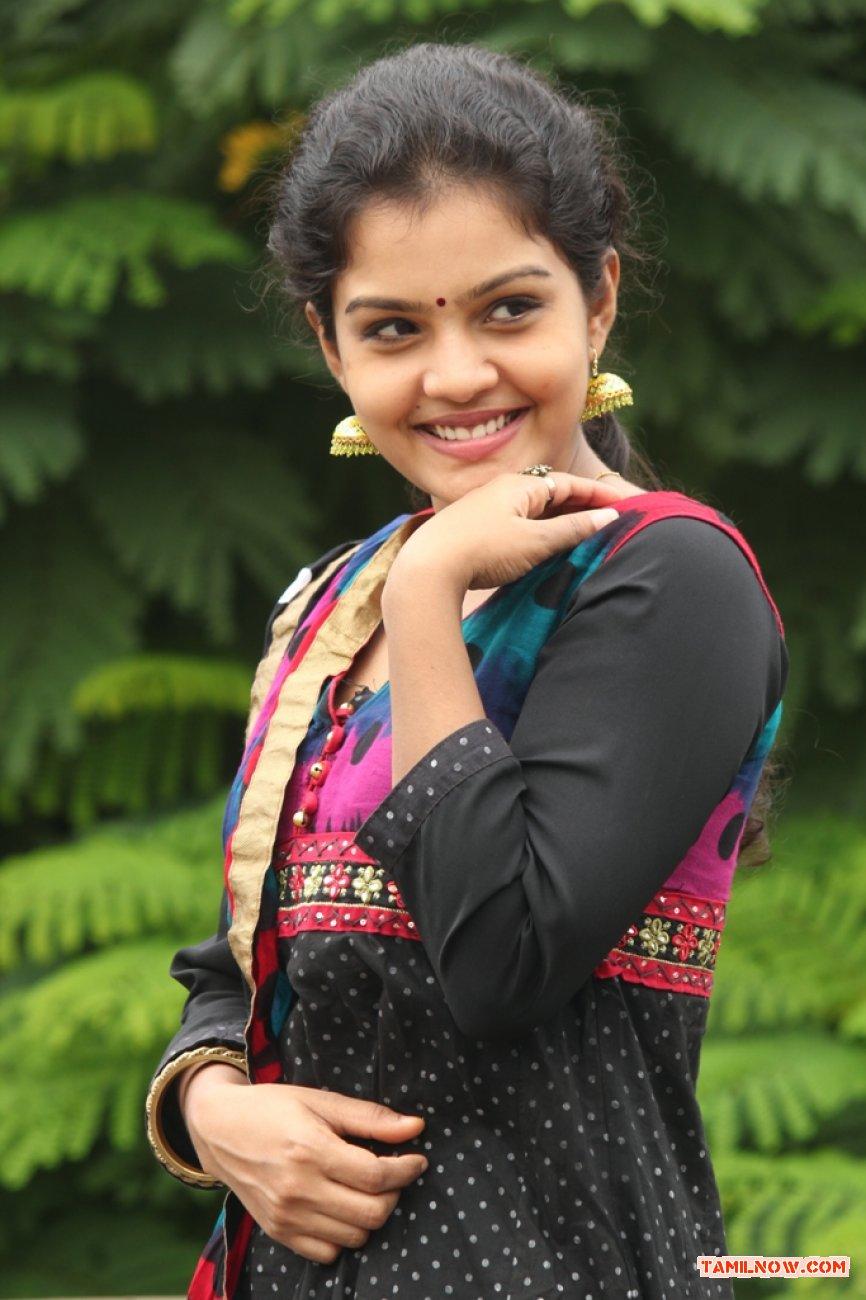 Tamil Actress Preethi 1562