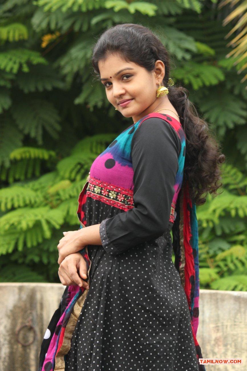 Tamil Actress Preethi 8633