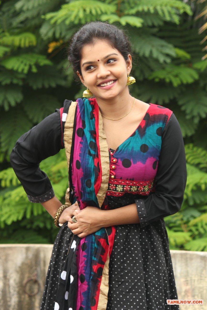 Tamil Actress Preethi Photos 57