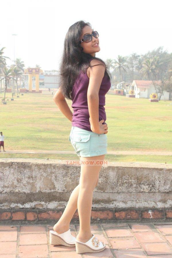 Prithiksha Mythili 6952