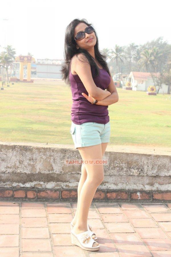 Prithiksha Mythili Photos 2213