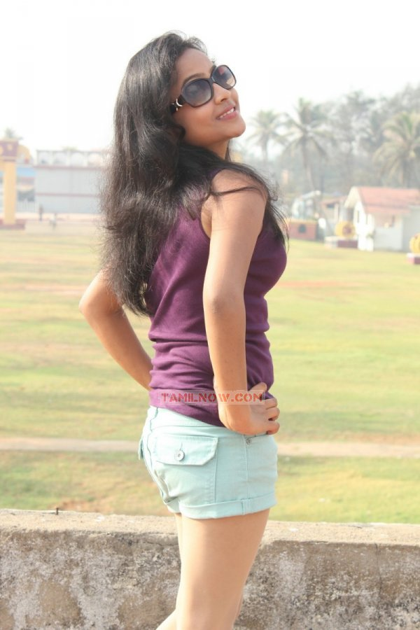 Prithiksha Mythili Photos 2910