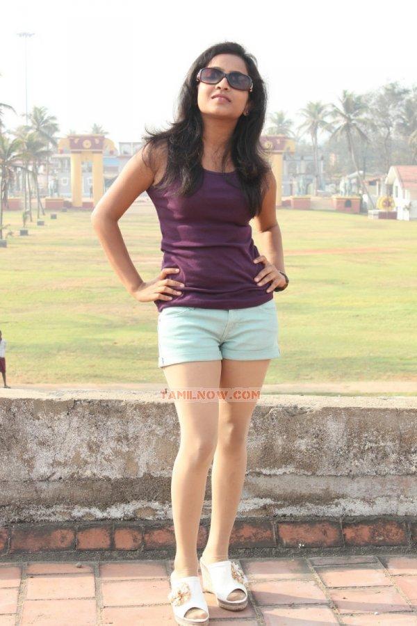 Prithiksha Mythili Photos 5149