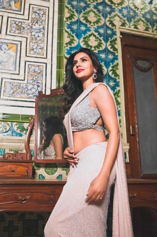 2021 Pics Priya Anand Tamil Actress 5869
