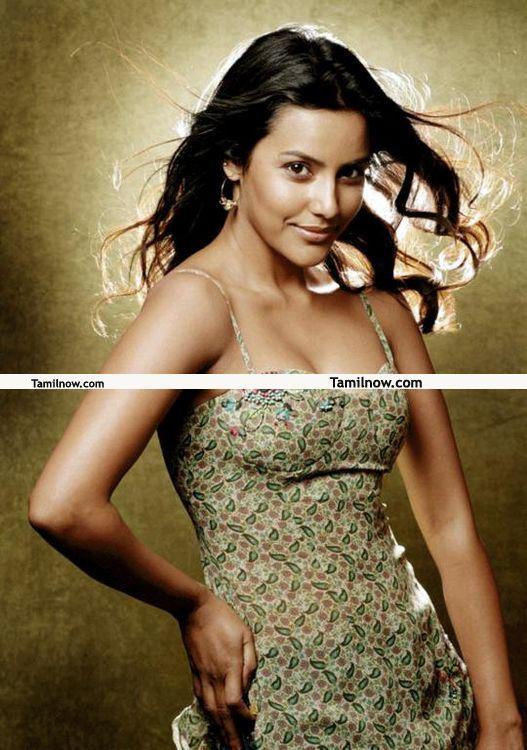 Actress Priya Anand Photos 10