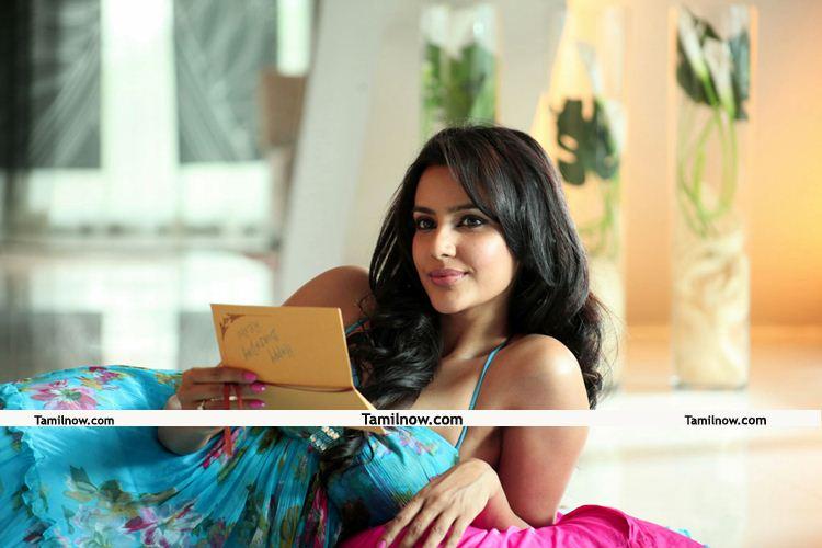 Actress Priya Anand Photos 2