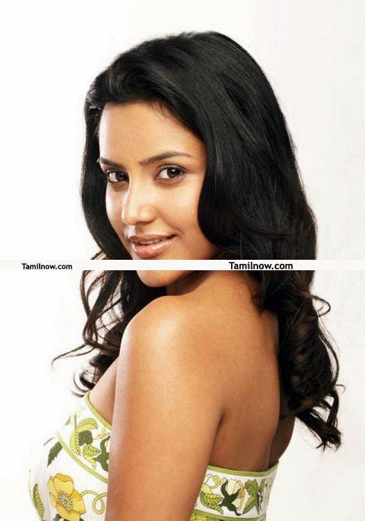 Actress Priya Anand Photos 6
