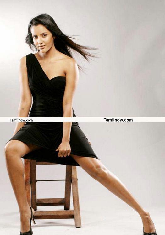 Actress Priya Anand Photos 7
