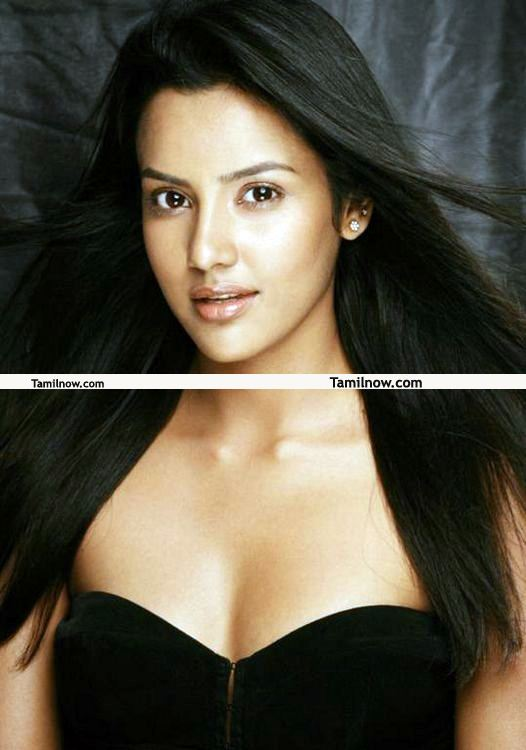 Actress Priya Anand Photos 8
