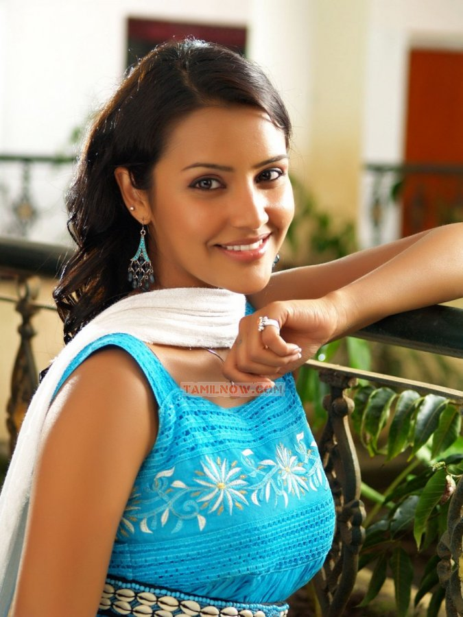 Actress Priya Anand Photos 8264