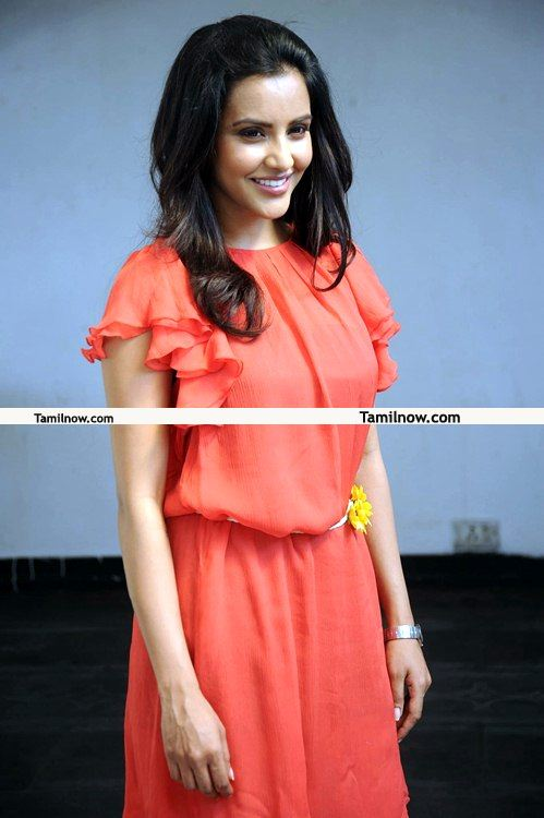 Actress Priya Anand Pictures 010